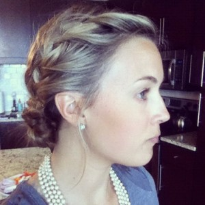 double-braid-bun
