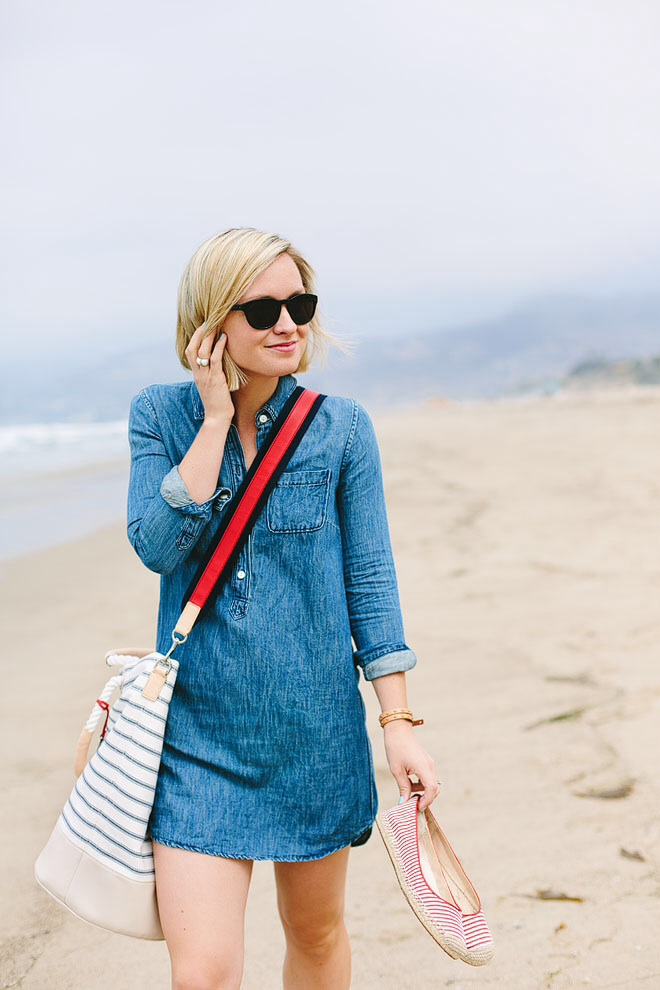Follow Friday: The Effortless Chic // www.thoughtsbynatalie.com