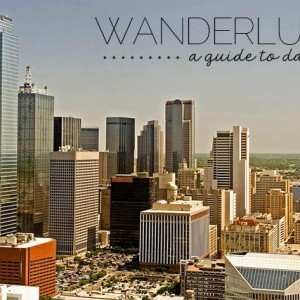 Wanderlust: Dallas // www.thoughtsbynatalie.com