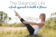 New Sponsor: The Balanced Life // www.thoughtsbynatalie.com