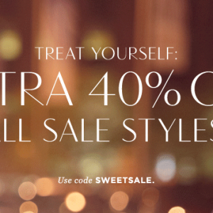 Madewell Sale (40% Off!) // thoughtsbynatalie.com