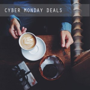 Cyber Monday Deals // thoughtsbynatalie.com