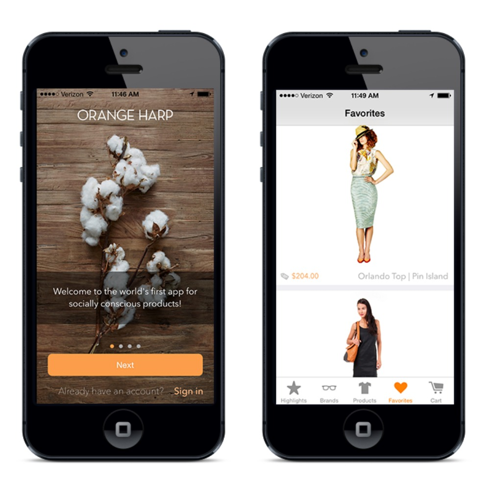 The Socially Conscious Shopping App You Have To Download + A Giveaway | Thoughts By Natalie