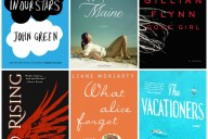 Summer Reading List   Thoughts By Natalie