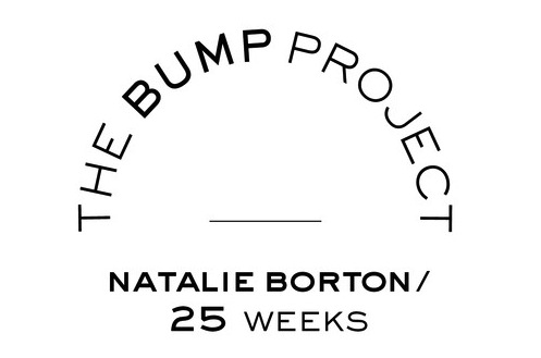 BUMP STYLE :: Walking Maggie   Thoughts By Natalie #hatchcollection