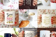 9 Motivational Mugs | Thoughts By Natalie