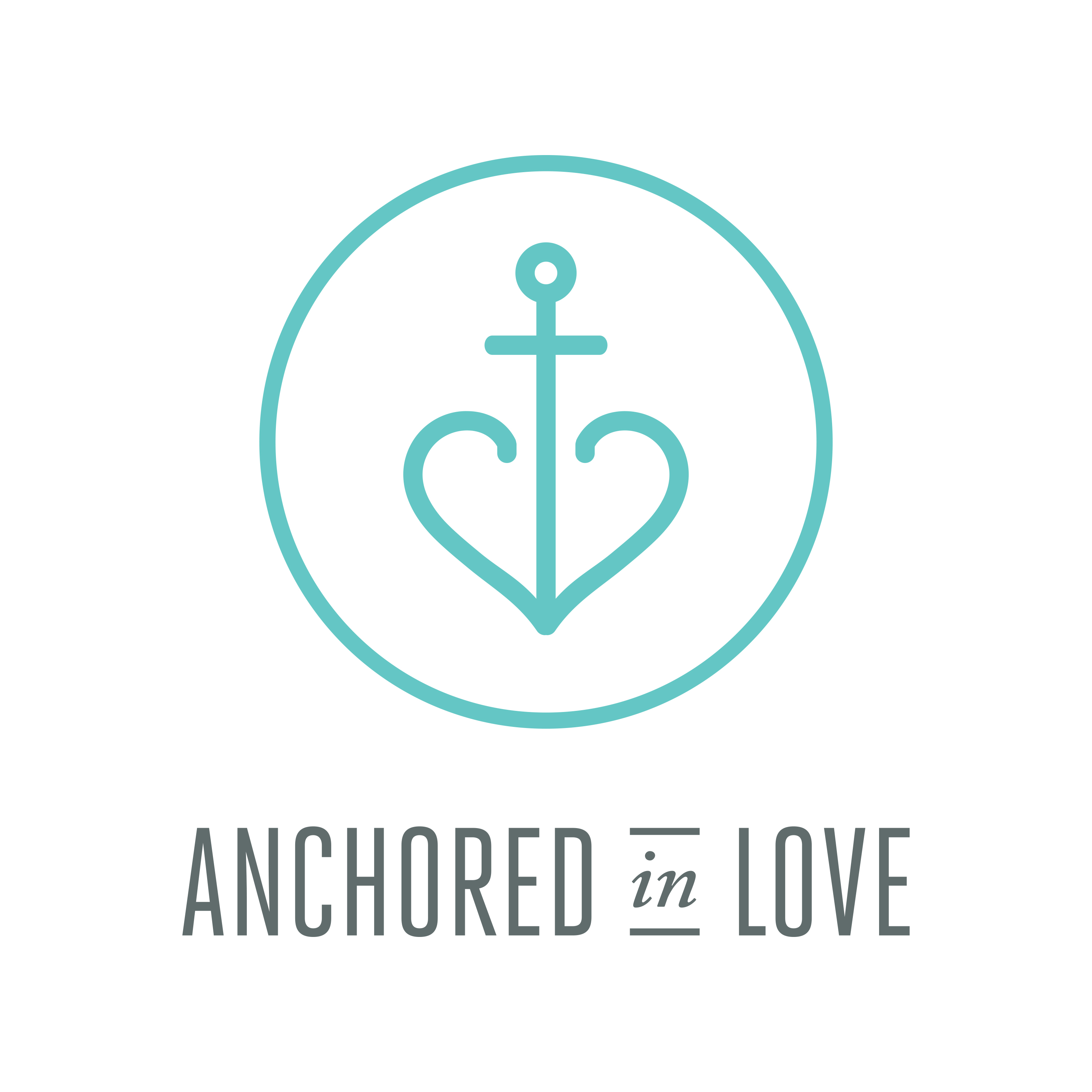 Anchored in Love Conference | San Diego, CA