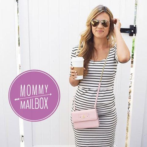Hey mamas! If you havent heard of mommymailbox you needhellip